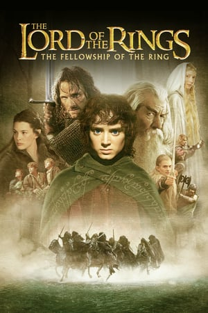 Nonton The Lord of the Rings: The Fellowship of the Ring (2001) Sub Indo Terbaru