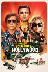 Nonton Once Upon a Time in Hollywood (2019) Sub Indo Terbaru