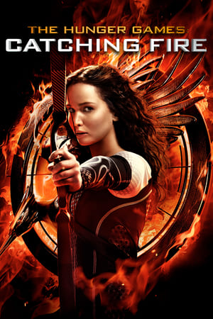Nonton The Hunger Games: Catching Fire (2013) Sub Indo Terbaru