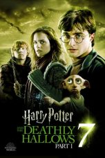 Nonton Harry Potter and the Deathly Hallows: Part 1 (2010) Sub Indo Terbaru