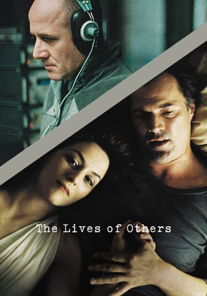 Nonton The Lives of Others (2006) Sub Indo Terbaru