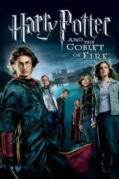 Nonton Harry Potter and the Goblet of Fire (2005) Sub Indo Terbaru