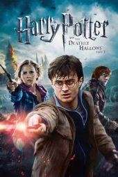 Nonton Harry Potter and the Deathly Hallows: Part 2 (2011) Sub Indo Terbaru