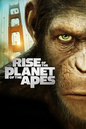 Nonton Rise of the Planet of the Apes (2011) Sub Indo Terbaru