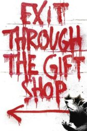 Nonton Exit Through the Gift Shop (2010) Sub Indo Terbaru