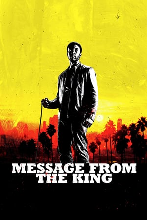 Nonton Message from the King (2016) Sub Indo Terbaru