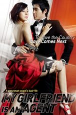 Nonton My Girlfriend Is an Agent (2009) Sub Indo Terbaru