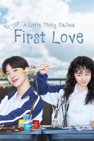 Nonton A Little Thing Called First Love (2019) Sub Indo Terbaru