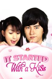 Nonton It Started With a Kiss (2005) Sub Indo Terbaru