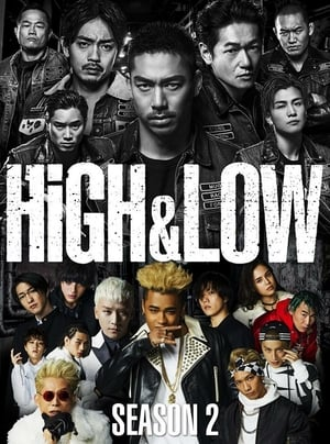 Nonton HiGH & LOW: The Story of S.W.O.R.D. (2015) Sub Indo Terbaru