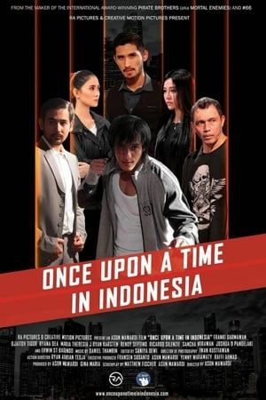 Nonton Once Upon a Time in Indonesia (2020) Sub Indo Terbaru